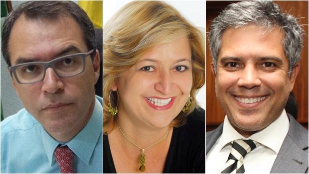 Dos 23 candidatos a desembargador pelo quinto da OAB, sete nomes saem na frente
