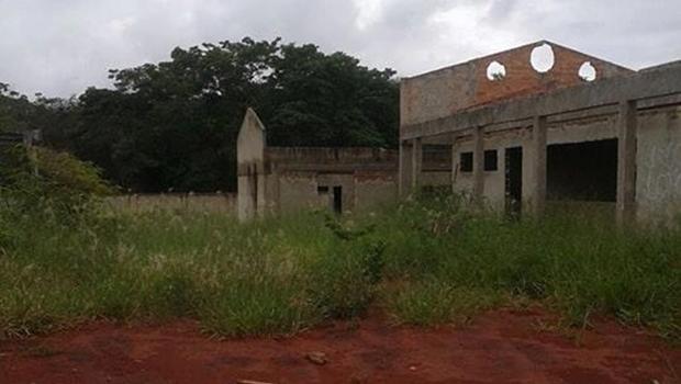 Após vistoria, CEI deve ampliar investigação de obras paradas em Goiânia