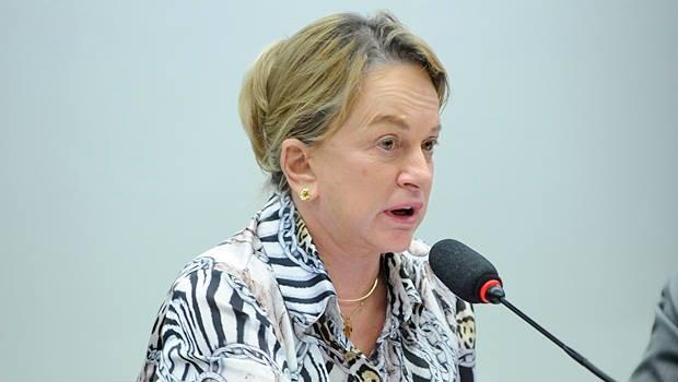 A empresária Magda Mofatto demite mais de 500 funcionários de seus hotéis em Caldas Novas