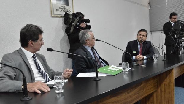 Assembleia aprova Carlos Peixoto para conselheiro da AGR