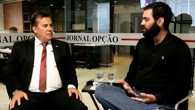 """""""Gestão atual da OAB não tem experiência"""", afirma ex-presidente Enil Henrique"""