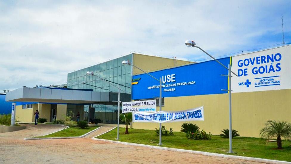 Marconi diz que Uses vão oferecer serviço de saúde especializada em Goiás