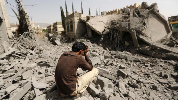 Há outra guerra no Oriente Médio que merece tanta atenção quanto a da Síria
