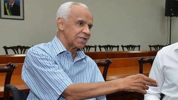 Iram Saraiva pode ser candidato a deputado pelo PMN