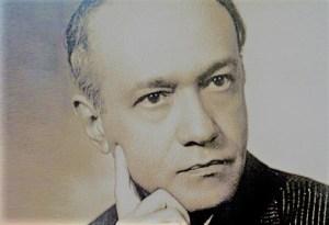"""Jorge de Lima e poesia que tem """"valor de Eternidade"""""""