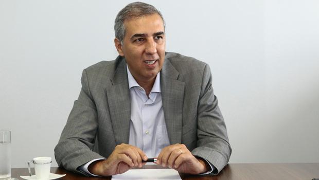 José Eliton irá anunciar medidas na Saúde, Educação e Segurança Pública