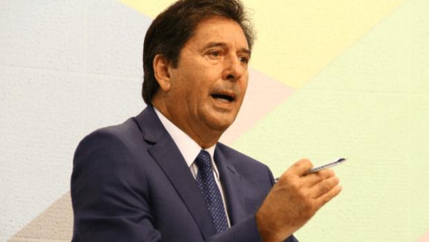 """""""Segundo turno é outra história"""", afirma Maguito em entrevista"""
