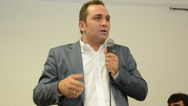 Murilo Oliveira assume a presidência do PHS em Goiás
