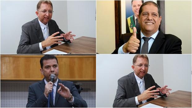 O PRB deve apoiar Ronaldo Caiado para governador