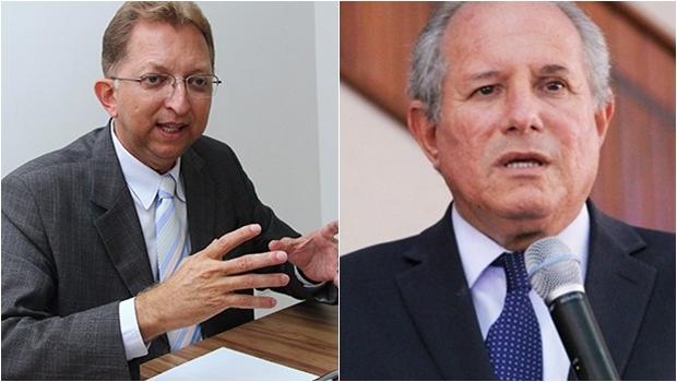 Bispo Oídes do Carmo banca reeleição do deputado João Campos e não veta seu apoio a José Eliton