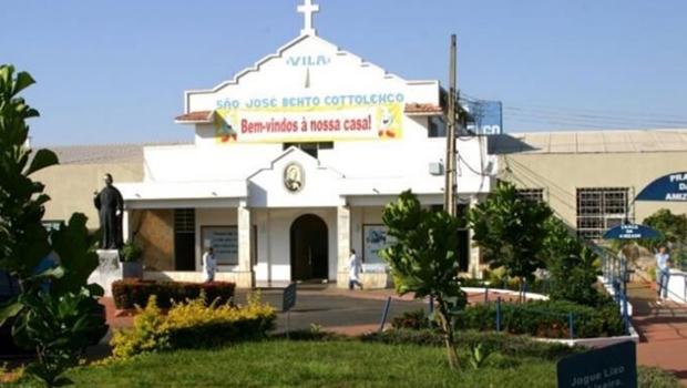 Morre paciente após surto de H1N1 na Vila São Cottolengo, em Trindade