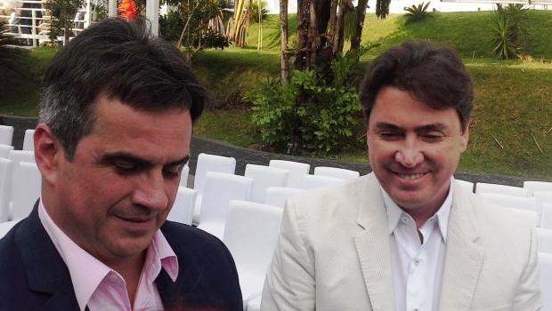 Ciro Nogueira decide na 4ª-feira se o PP em Goiás fica com Wilder ou com deputados