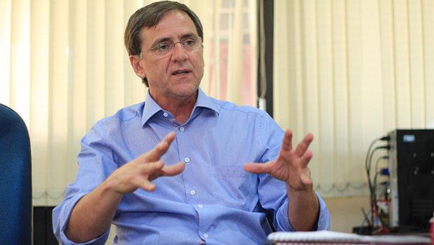 Antônio Gomide deve disputar mandato de deputado federal em 2022