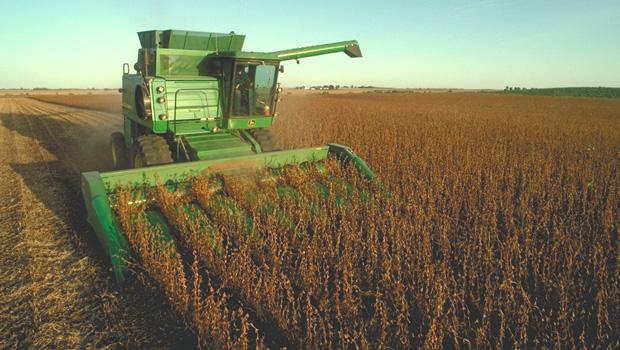 Indústria de máquinas agrícolas pode fechar o ano com até 10% de crescimento