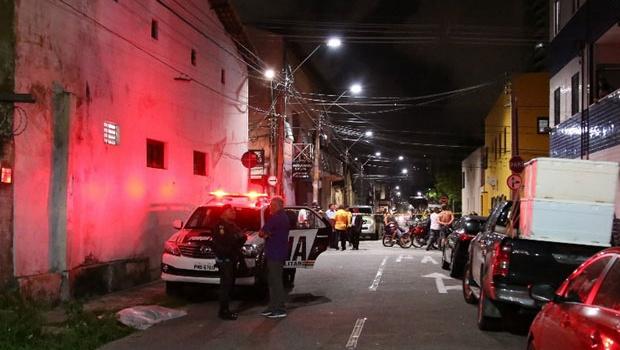 Sete pessoas são mortas após série de ataques a tiros em Fortaleza (CE)