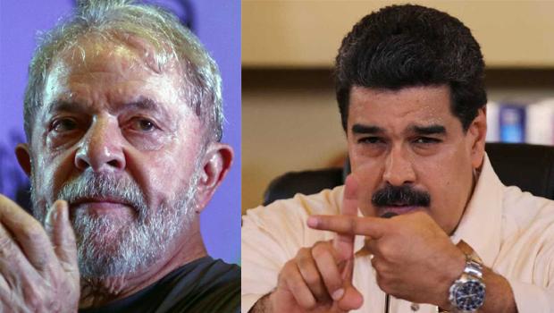 Lula tem culpa na tragédia  imposta aos venezuelanos