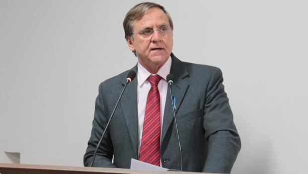 Gomide critica transferência de presos, mas doou área para construção do presídio