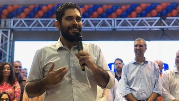 PROS planeja eleger 25 deputados federais. Lincoln Tejota é a aposta em Goiás