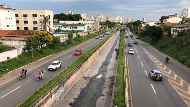 Comissão de Obras discute interdição completa de Marginal Botafogo