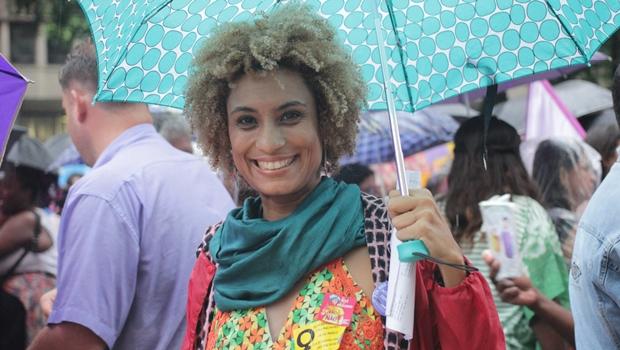 Morte de vereadora executada a tiros no Rio de Janeiro gera comoção no meio político
