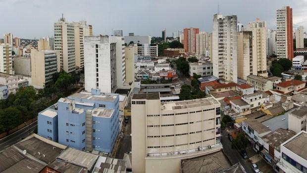 Prefeitura de Goiânia tem desafio de atrair moradores para revitalização do Centro