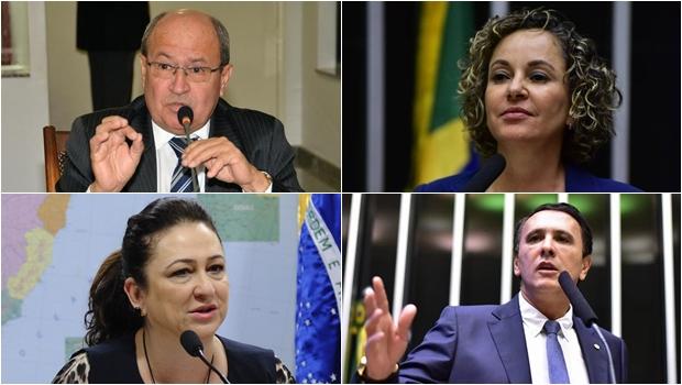 Janela partidária agita o cenário político