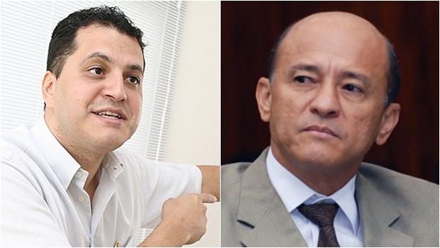 Iris Rezende banca chapa de Daniel Vilela e de Ronaldo Caiado para governador