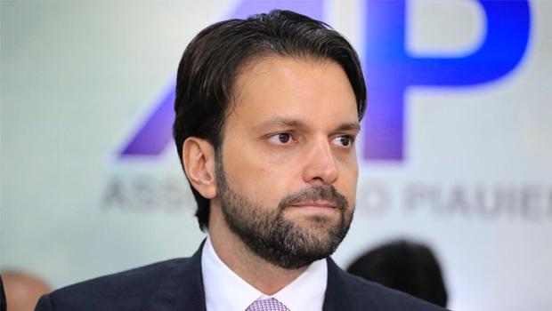 Baldy recebe Rodrigo Maia e bancada do PP em Goiânia