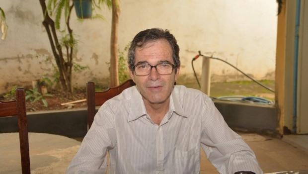 Morre Antônio Spada, jornalista e professor da UFG