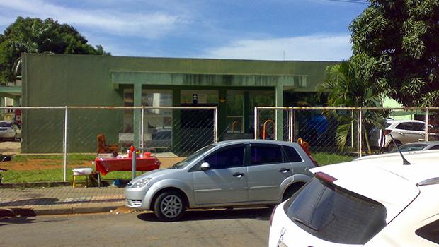Cais Campinas, que tem sido constante palco de crise por falta de asssitência eficiente | Foto: Reprodução