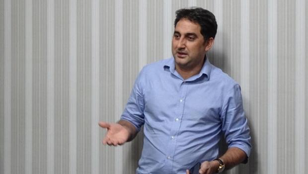 Gilvan Máximo, do PRB, será secretário de Ciência e Tecnologia do governo Ibaneis Rocha