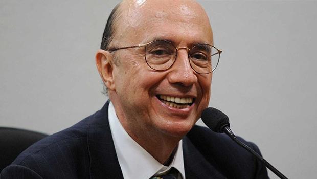 Meirelles aceita convite para assumir a Secretaria da Fazenda no governo de João Doria