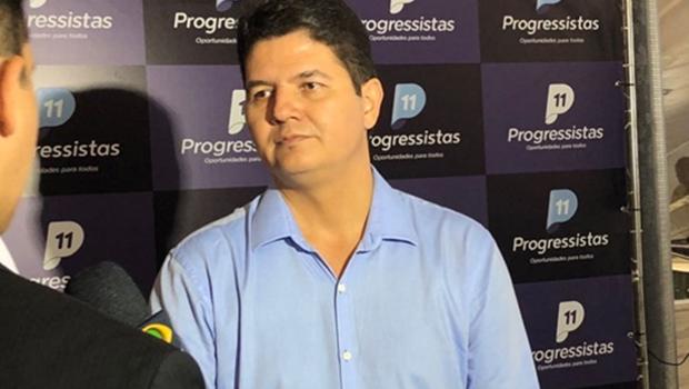 Heuler Cruvinel sugere que PSD pode seguir com Daniel Vilela