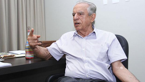 Para aumentar arrecadação da Prefeitura, Iris quer modificar isenções do IPVA em 2019