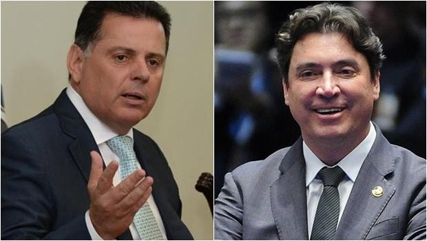Prefeitos da base governista podem bancar Marconi Perillo e Wilder Morais para o Senado