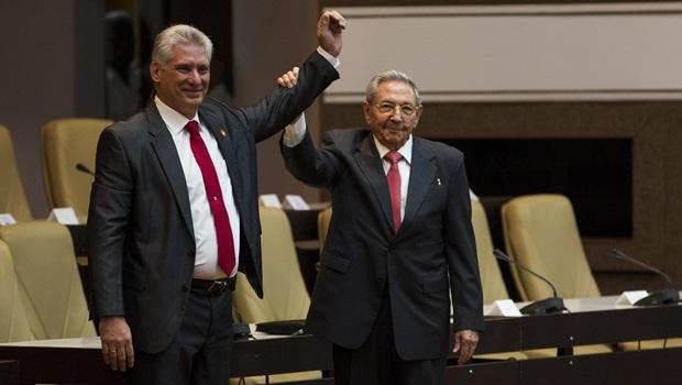 Ascensão de Miguel Díaz-Canel ao poder traz mudanças a Cuba?