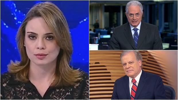 Sheherazade sugere que defender Lula é pior que ser racista