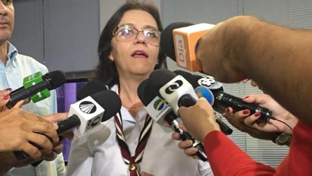 Vereador vai solicitar prisão preventiva da secretária de Saúde de Goiânia