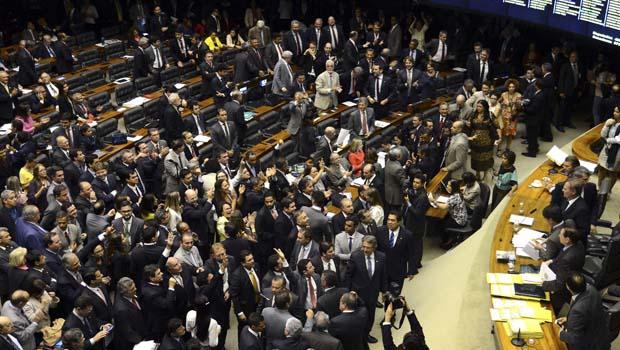 Coalizão: a arapuca armada  para o próximo presidente