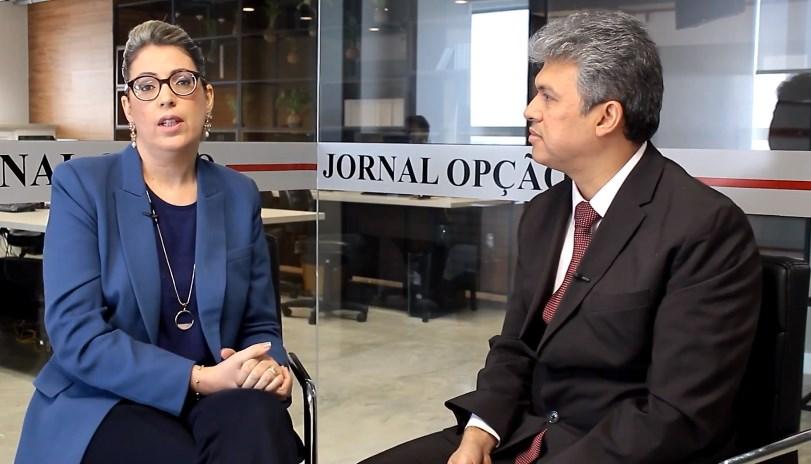 """Olhar para a advocacia é olhar para a sociedade"", defende candidata a desembargadora"
