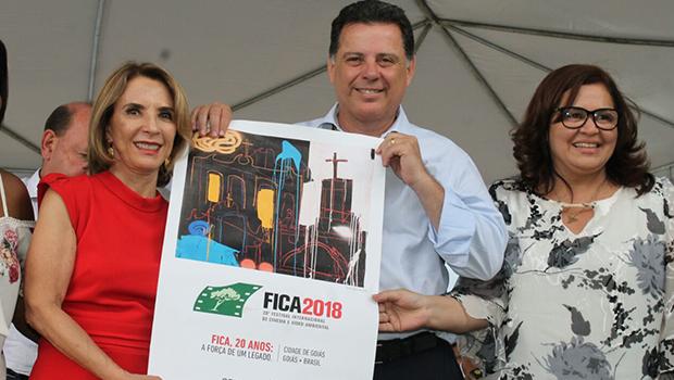 Marconi Perillo é cotado para disputar mandato de vereador em Goiânia