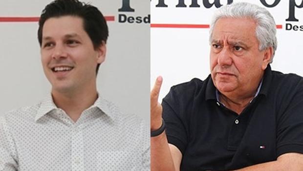 PSD intensifica diálogo com Daniel Vilela