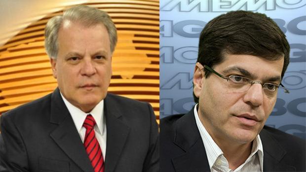 Chico Pinheiro e a violência da esquerda contra a Imprensa