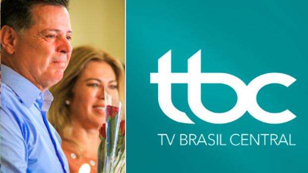 TBC e RBC fazem cobertura da despedida de Marconi neste final de semana