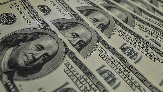 Dólar sobe e abre perto de R$ 4,20