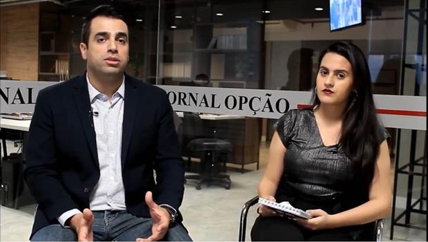 """""""Regulação de Goiânia não tem dado conta do recado"""", diz deputado"""