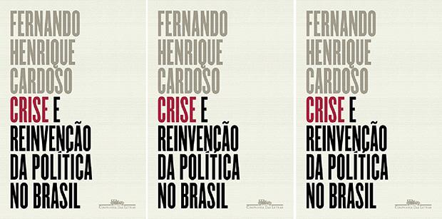 Livro de Fernando Henrique Cardoso diz que sociedade desconectou-se dos políticos