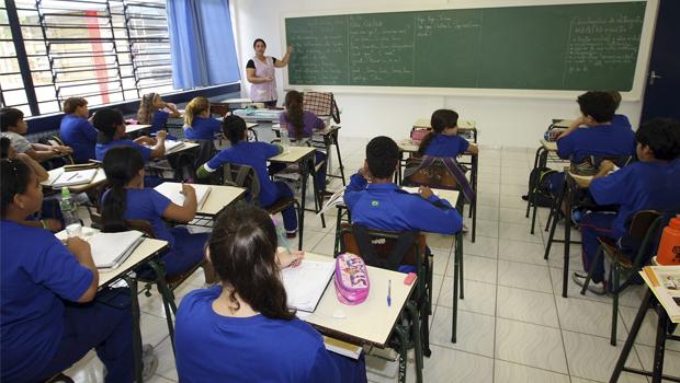 Principais cidades goianas enfrentam dificuldades para cumprir piso nacional da educação