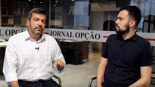 """""""Hoje, Jataí é o município que mais reduziu índice de criminalidade"""", comemora prefeito"""