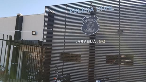 Homem é preso suspeito de estuprar filha com necessidades especiais em Goiás